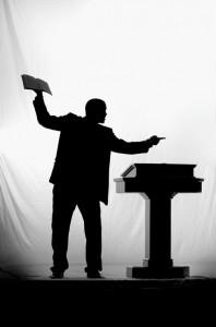 Expository Preacher