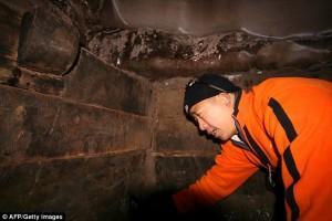 Noahs Ark discovery