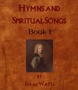 hymns and spiritual songs 1