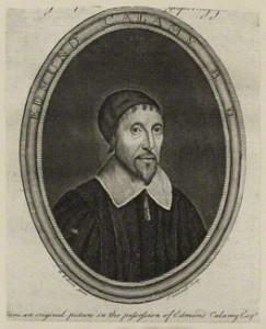 Edmund Calamy